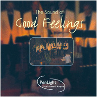 The sound of Good Feelings